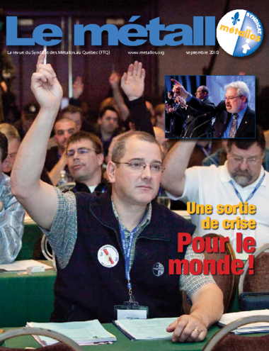 No 1, vol. 45 - Septembre 2010